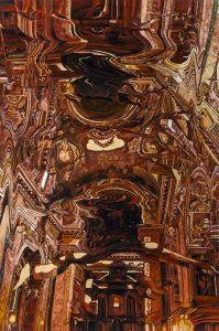 Lo Re 9 olio su tela 80x120cm