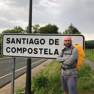 Piotr Santiago
